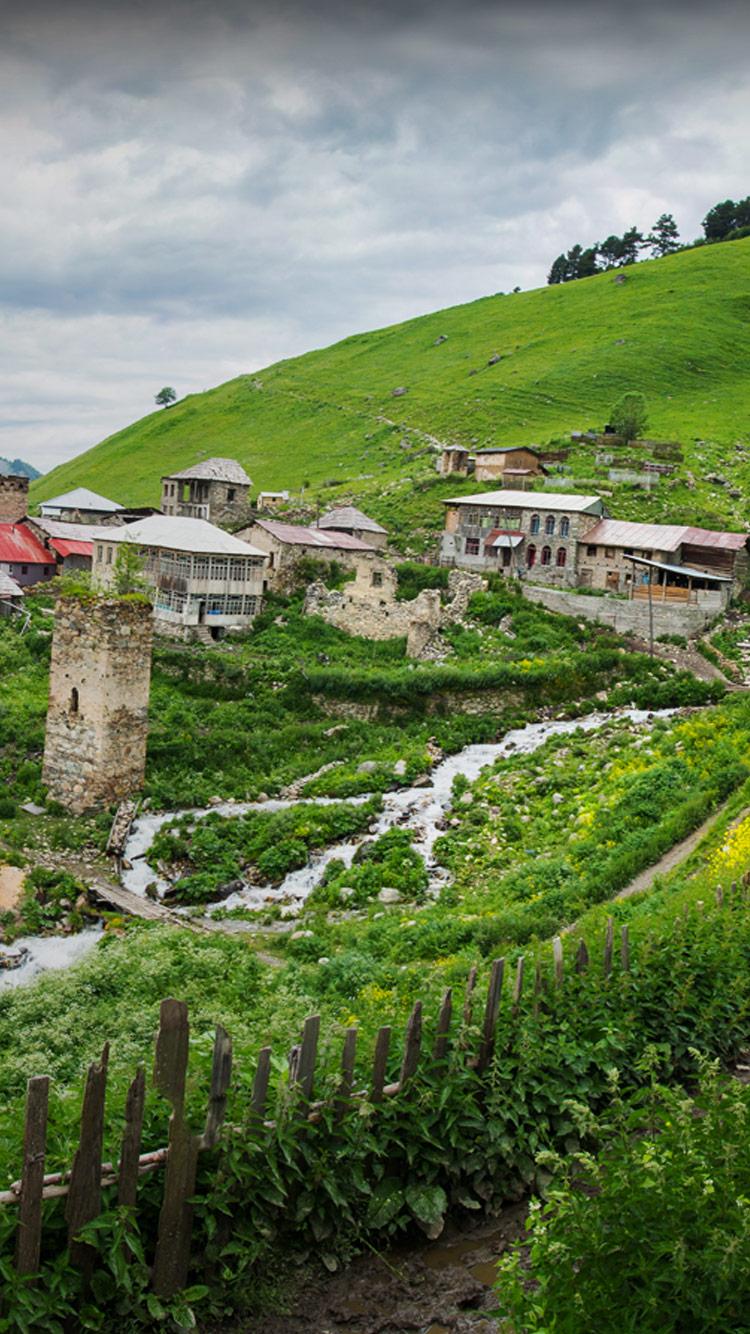 Azerbaijan Georgia And Armenia Tour In 26 Days