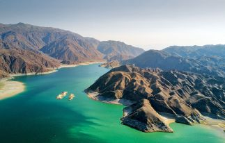 Uncover Wonders of Central Asia in 19 days