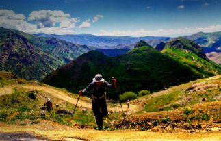 Expedition Tour in Armenia