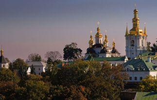 Tour to Ukraine, Belarus and Moldova