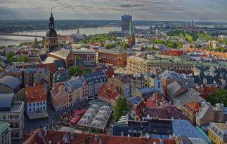 Tour to Lithuania, Latvia and Estonia