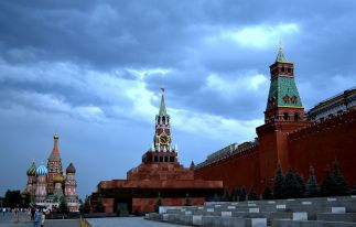 Tour to Moscow and Saint Petersburg